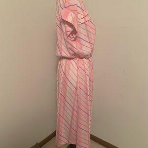 Times Up Le Temps vintage dress